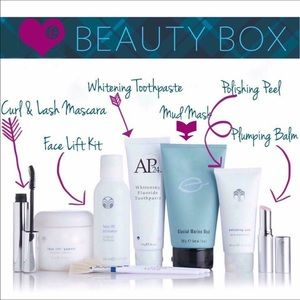 MAC Cosmetics Other - 💎NuSkin Beauty Box💎