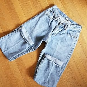 L.L. Bean Denim - L.L. Bean vintage high waisted jeans