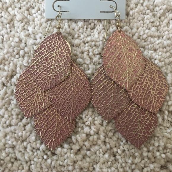 H&M Jewelry - Earrings