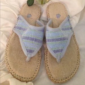 Acorn Shoes - Cute Acorn sandals, slides, flip-flops!