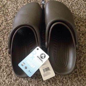 CROCS Shoes - New Relief Crocs