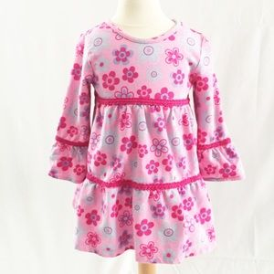 Flapdoodles Other - Flapdoodles Play Dress Sz 3T