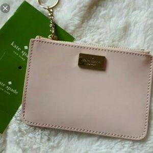 kate spade Handbags - Kate Spade key chain coin purse