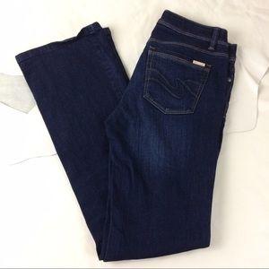 White House Black Market Denim - White House Black Market Boot Cut Jeans