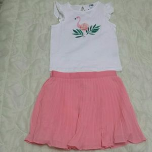 Janie and Jack Other - Janie and Jack Matching Set Nwt