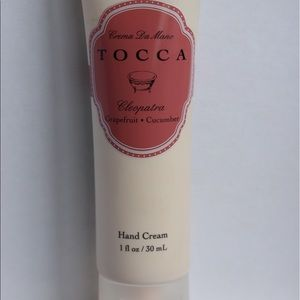 Tocca Other - TOCCA Hand Lotion