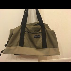 RVCA Other - RVCA Weekender Duffle Bag