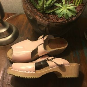 Hanna Andersson Shoes - Hannah Andersson clogs