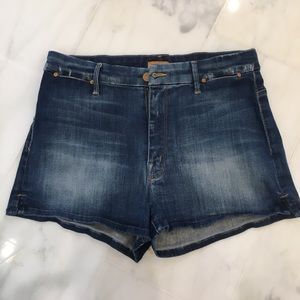 Mother's shorts