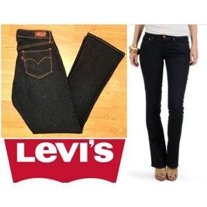 Levi's Denim - NEW Skinny Boot Supreme Curve Levi's jeans