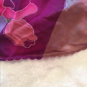 Victoria's Secret Intimates & Sleepwear - ADORABLE victoria's secret silk slip size L