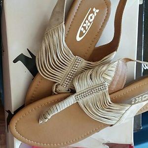 Yoki Shoes - Brand New Sandals