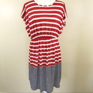 ASOS Maternity Dresses & Skirts - •NWOT• ASOS Maternity striped dress ✨