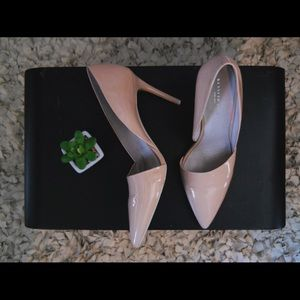 Kenneth Cole Shoes - Kenneth Cole D'orsay Pump   10