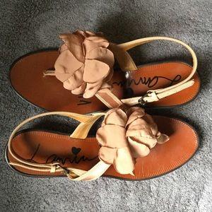 Lanvin Shoes - Lanvin Sandals, Size 10