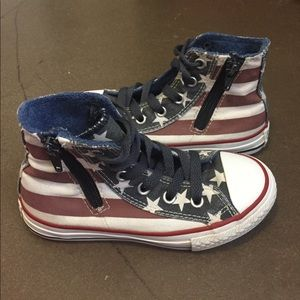 Converse Other - Converse Americana High Tops