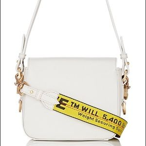 "Off-White Handbags - Off White ""See now buy now"" bag"