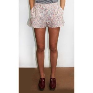 Loup Pants - Loup shorts