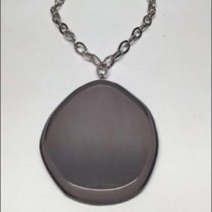 Diana Broussard necklace