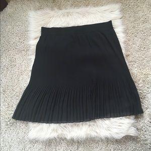 Alfani pleated skirt