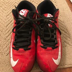 Nike Other - Nike baseball cleats