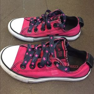 Converse Other - Converse Pink & Black