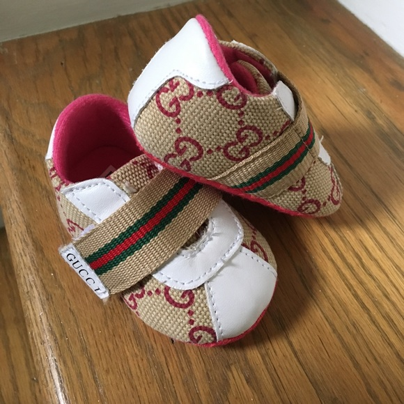Gucci Shoes | Baby Gucci Shoes Newborn