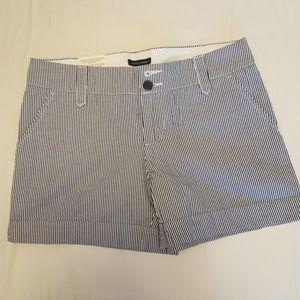 New Tommy Hilfiger seersucker shorts