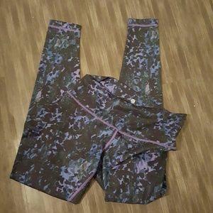 lululemon athletica Pants - Lululemon Wunder Under Pants NWOT