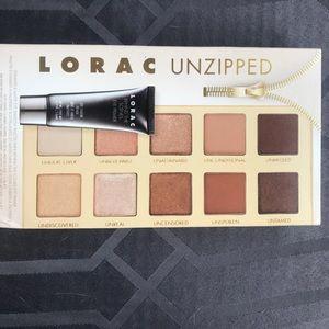 LORAC Other - LORAC - UNZIPPED Shadow Palette