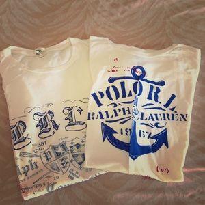 Polo by Ralph Lauren Other - Men's polo Ralph Lauren bundle