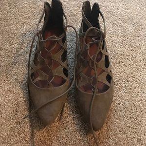 MIA Shoes - MIA flats
