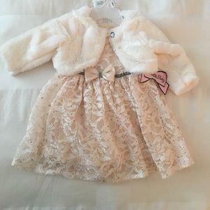 Nannette Other - Dress set