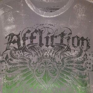 Affliction Other - AFFLICTION MEN SHIRT