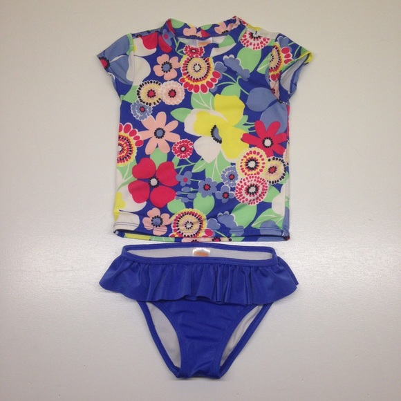 d66b68f384f1cb Gymboree Other - Gymboree Swimsuit bathing suit