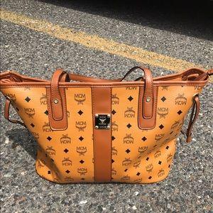 MCM Handbags - MCM tote bag