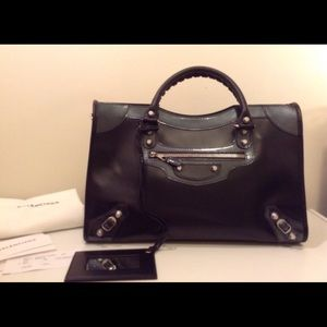 Balenciaga Giant 12 City Limited Edition