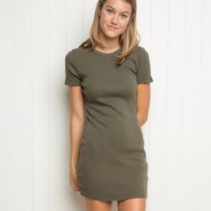 Brandy Melville Dresses & Skirts - Brandy Melville Jenelle Dress