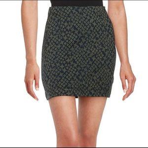 SALE Free People Indigo Skirt