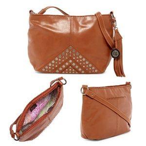 The Sak Handbags - The Sak Indio Leather Purse
