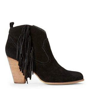 Steve Madden Shoes - Steve Madden // Cian Booties