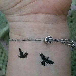 Other - Sparrow Flash Tattoo 3 Set