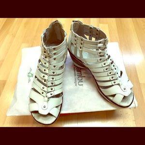 Jambu Shoes - Jambu Gladiator Sandals