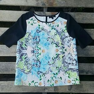 MM Couture Tops - Miss Me Couture Top