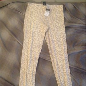 Rue21 Pants - NWT Rue21 Women's Tights