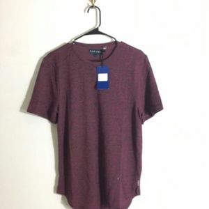 Five Four Other - Five Four Boxwood Wine Tee Size Small