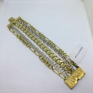 Silpada Jewelry - NEW Silpada KR Collection Bracelet.   With Tags