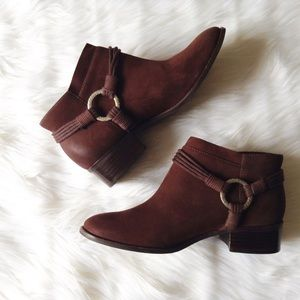Anthropologie Shoes - Bernardo ankle boots