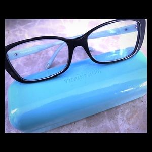 Tiffany Prescription Glasses