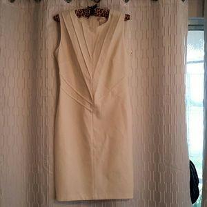 Kenar white dress